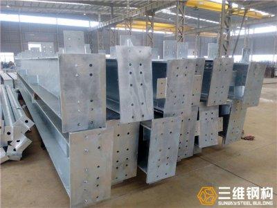 原材料价格对钢结构厂家的影响有哪些