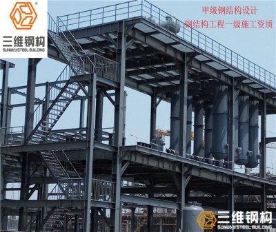 你知道钢结构工程焊接质量的重要性吗