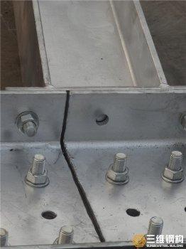 钢结构加工过程中冲孔工艺需要注意哪些事项