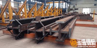 钢结构加工过程中的质量控制方法