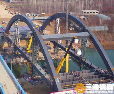 桥梁钢结构加工制作、安装与验收要求