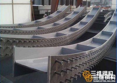 钢结构加工厂家在施工中有哪些术语